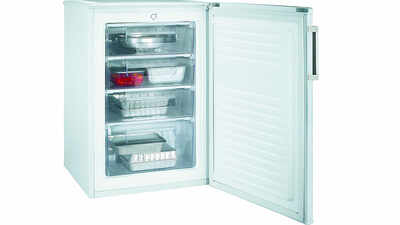 congelateur armoire Candy CCTUS 542 WH