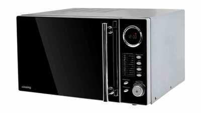 H.Koenig VIO9 Micro-Ondes et Grill 25 L Programmable pas cher