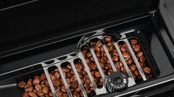 machine à café encastrable EBC54524OX ELECTROLUX