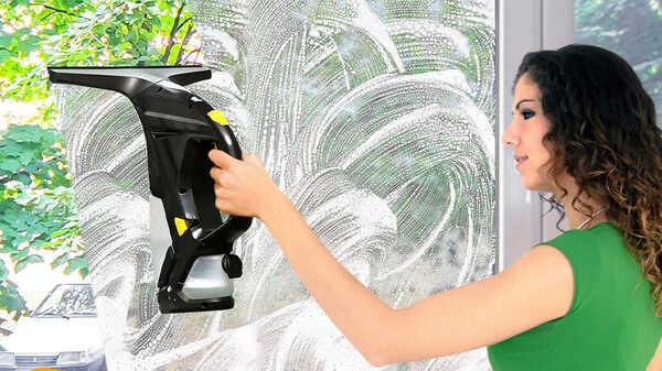 Nettoyeur de vitres 281200302-EU URCERI