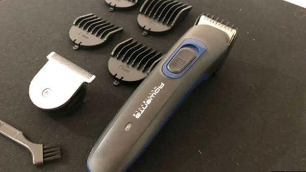 Tondeuse à barbe et cheveux TN8930F0 ROWENTA
