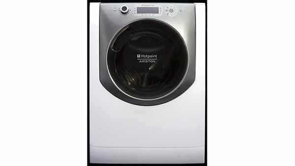 Lave-linge hublot Hotpoint Ariston AQ113 D 69