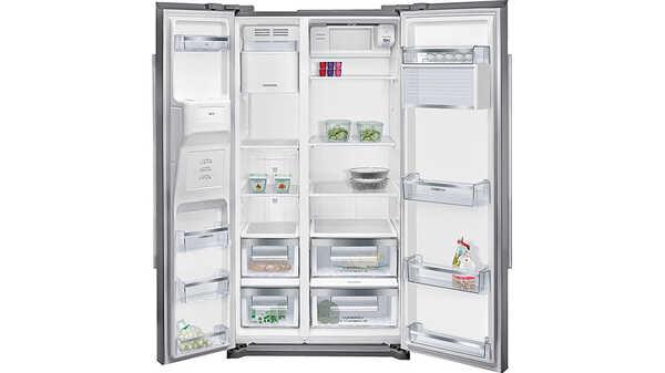 Réfrigérateur-congélateur SIEMENS KA90DVI20