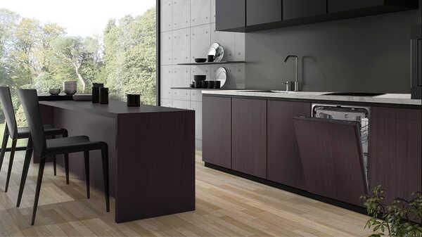 Lave-vaisselle DW60R7050BB Samsung
