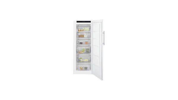 Congélateur armoire LUB2AF22W Electrolux