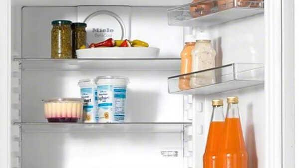 Réfrigérateur KF 37272 iD de Miele