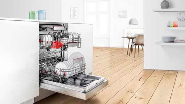 Lave-vaisselle BOSCH SMS46AW02E