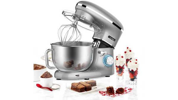 Robot pâtissier ultra puissant Cookmii 1504