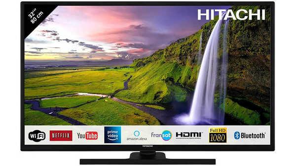 Téléviseur 32 pouces Hitachi