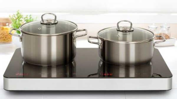 Table de cuisson CP10-CookBuddy-BK Klarstein