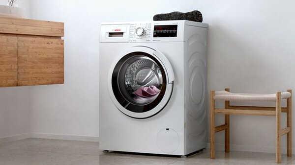 Le lave-linge encastrable BOSCH WIW24347FF
