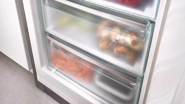 Réfrigérateur/congélateur Miele KFN 28132 D ws