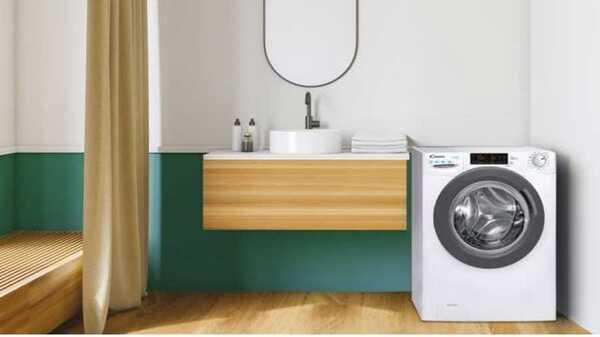 Lave-linge smart CSS1410TWMRE-47 Candy