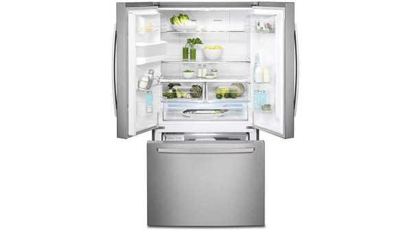 Réfrigérateur grande capacité ELECTROLUX EN6086MOX