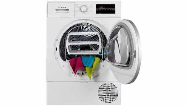 Sèche-linge pompe à chaleur BOSCH WTR85T09FF