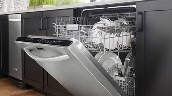 Le top 8 des meilleurs lave vaisselle du moment