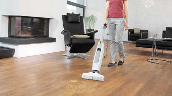 Meilleurs nettoyeurs de sol