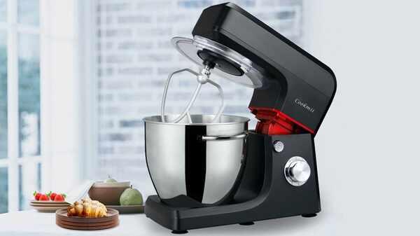 Robot pâtissier Cookmii SM-1508IT Professionnel