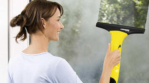 Meilleurs robots nettoyeurs de vitres
