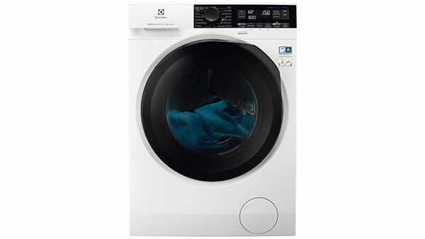 lave-linge séchant hublot EW8W2123RA Electrolux