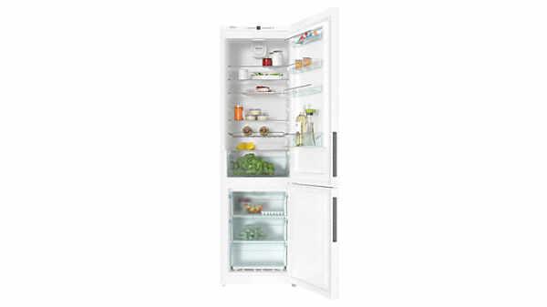 Réfrigérateur posable KFN 29162 D ws Series 120 Miele