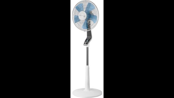 Le ventilateur Turbo Silence Stand Extreme VU5640F0 Rowenta