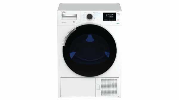 Sèche linge à condensation BEKO DH10444PX1W