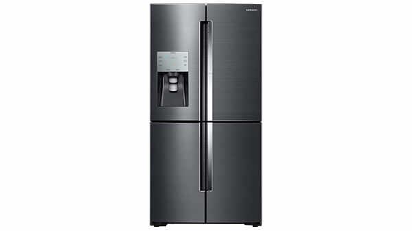 Le réfrigérateur RF56M9380SG Samsung