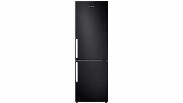 Le réfrigérateur combiné, 340L-RL34T620EBN