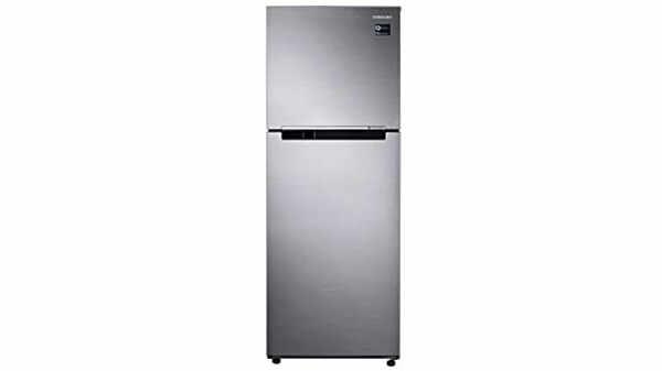 Le réfrigérateur Double portes 300L, Zone convertible-RT29K5030S9 Samsung