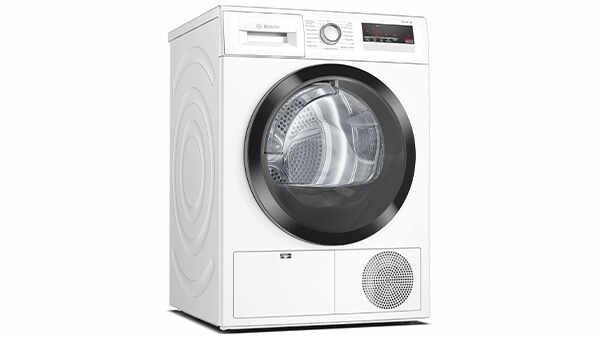 Sèche-linge à condensation WTN85V08FF
