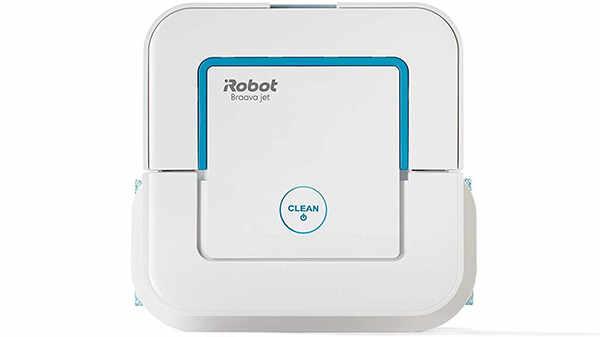 Robot laveur Irobot BRAAVA JET 250