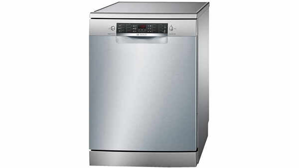Lave-vaisselle encastrable Bosch SMS46GI05E