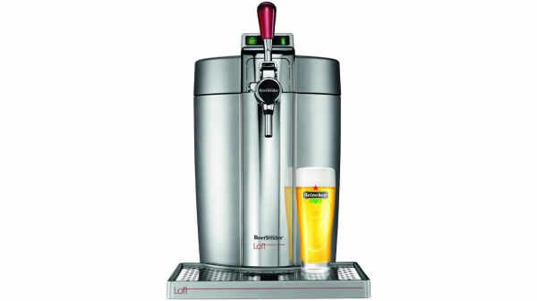 Tireuse à bière VB700E00 Krups