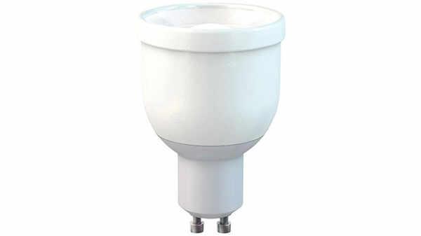 Test et avis ampoules Beewi 4W GU10 pas cher