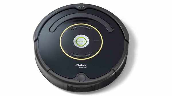 iRobot Roomba 650a