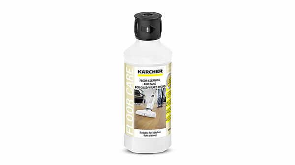 Nettoyant pour parquet ciré 62959420 pour nettoyeur de sols FC5 Kärcher