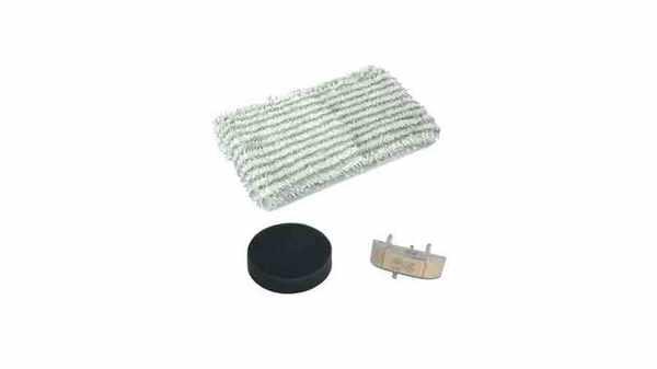 Kit de remplacement Rowenta pour aspirateur et nettoyeur vapeur Clean & Steam pas cher
