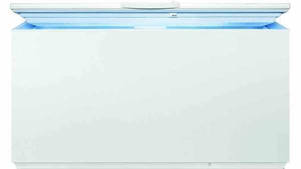 congelateur coffre Electrolux EC5231AOW