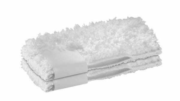 Accessoires pour nettoyeur vapeur karcher SC1 SC3 et SC4 pas cher
