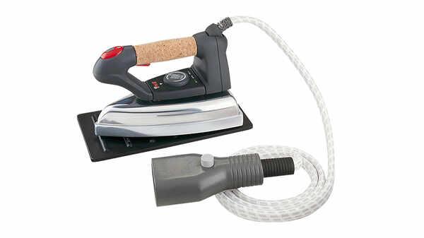 Fer professionnel pour nettoyeur vapeur polti vaporetto eco pro 3.0 pas cher