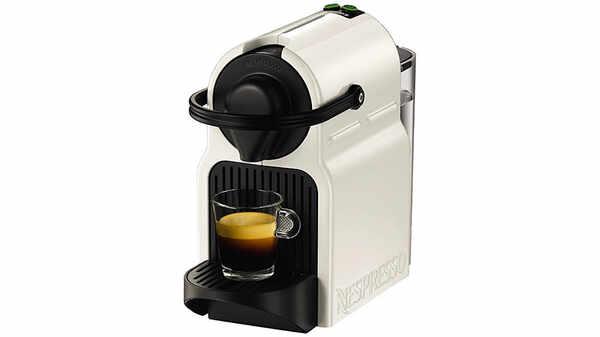 Machine à café Nespresso Krups Inissia YY1530D pas cher