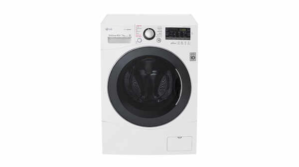 LG Electronics F14A8jdh2nh Machine à laver séchante