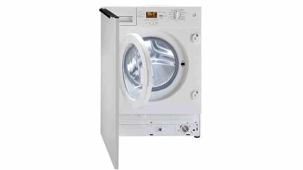 Beko WMI81441 Machine à laver