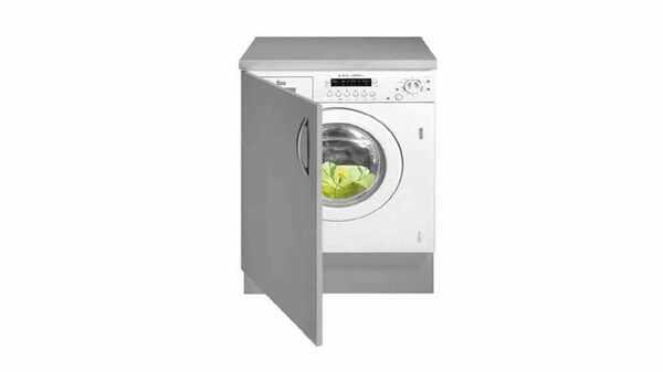 Teka 40816020 Machine à laver