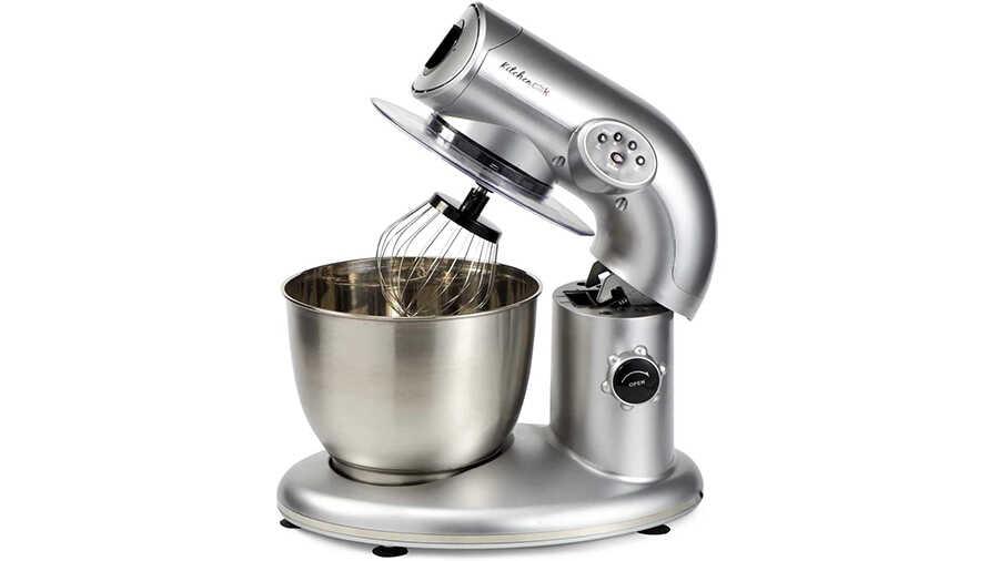 Robot pâtissier Kitchencook AK80 1000 W