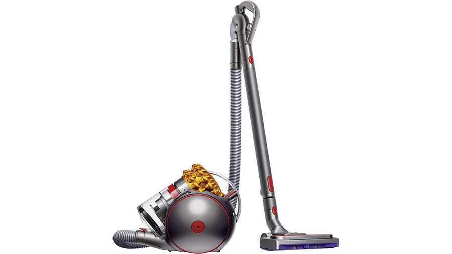 Aspirateur filaire Cinetic Big Ball Multifloor 2 Dyson