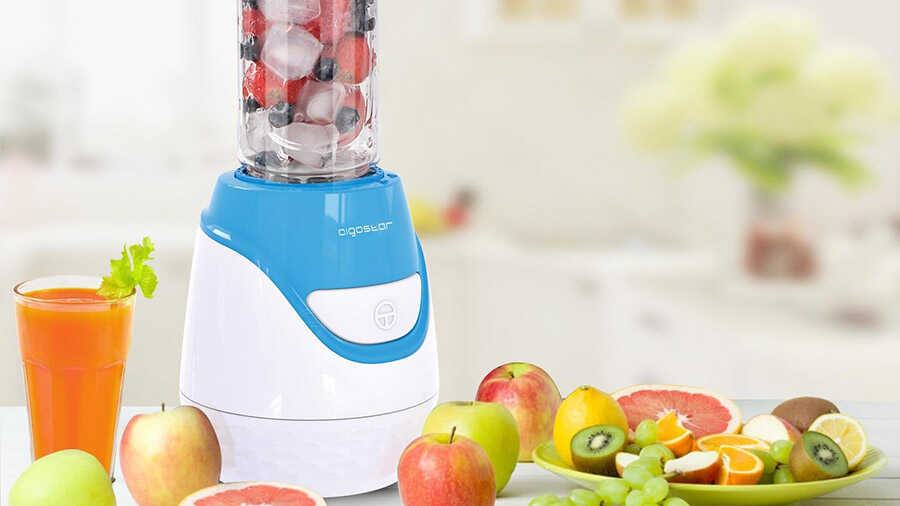 Blender Blueberry 30JDI Aigostar
