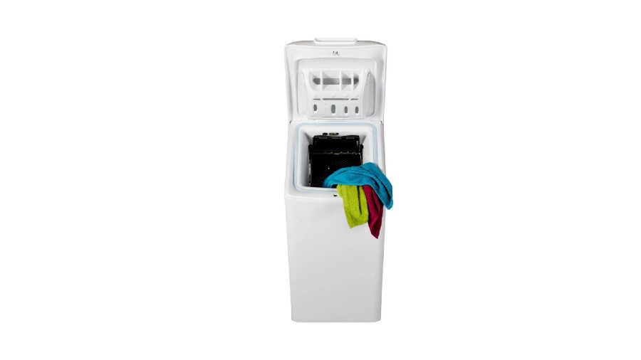 Lave-linge top VT16522 Vedette