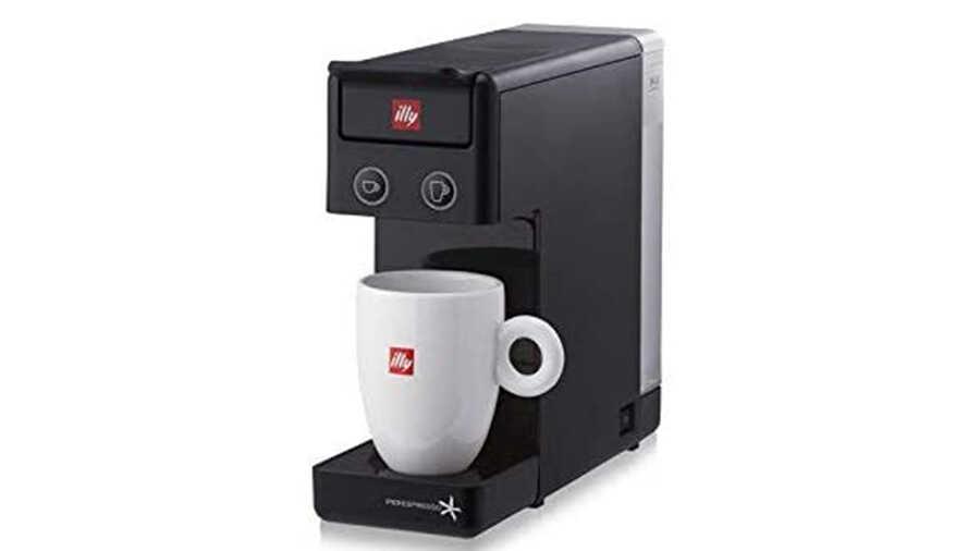 Machine à café modèle Y3.2 ILLY